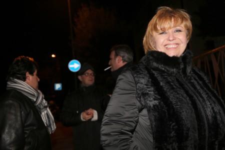 Teresa Lambertucci, segretaria provinciale del Pd