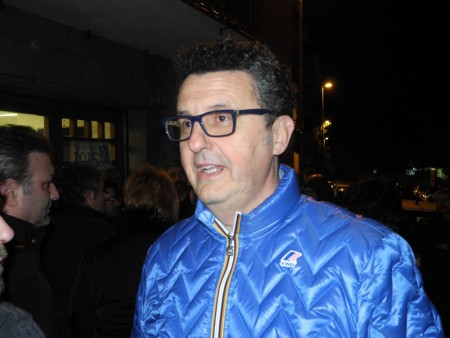 Paolo Micozzi, segretario cittadino del Pd