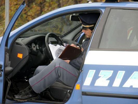stradale-polizia