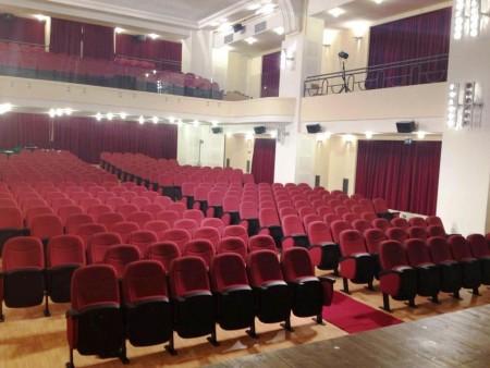 Il cine-ateatro don Bosco di Macerata