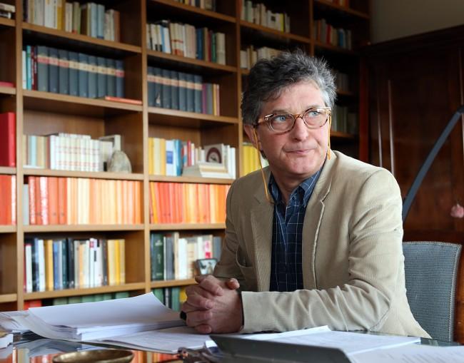 L'avvocato Federico Valori