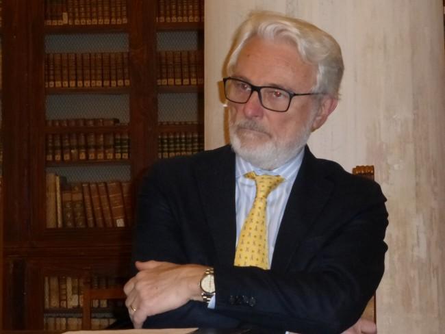 Ernesto Brianzoni Tiroide di Marco Ribechi