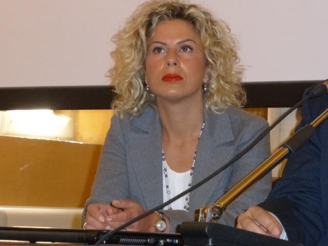 Francesca Silvetti tiroide di Marco Ribechi