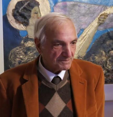 Il professore Giovanni Cardarelli