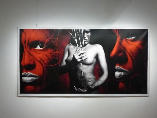 Inaugurazione mostra fotografica Lima Buonaccorsi di Marco Ribechi (17)