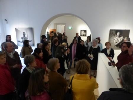 Inaugurazione mostra fotografica Lima Buonaccorsi di Marco Ribechi (21)