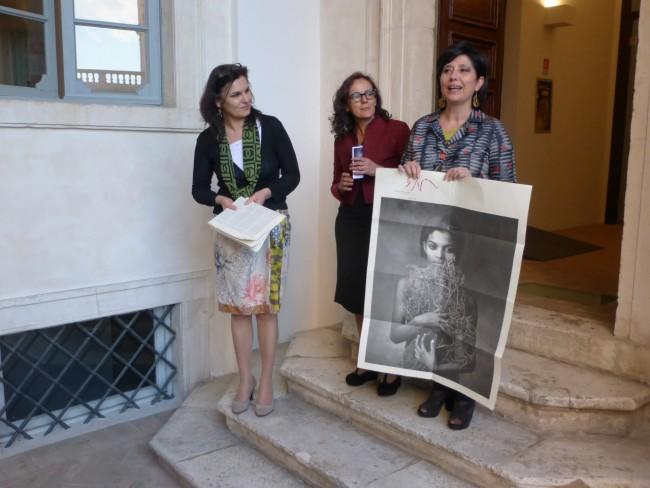 Inaugurazione mostra fotografica Lima Buonaccorsi di Marco Ribechi (9)