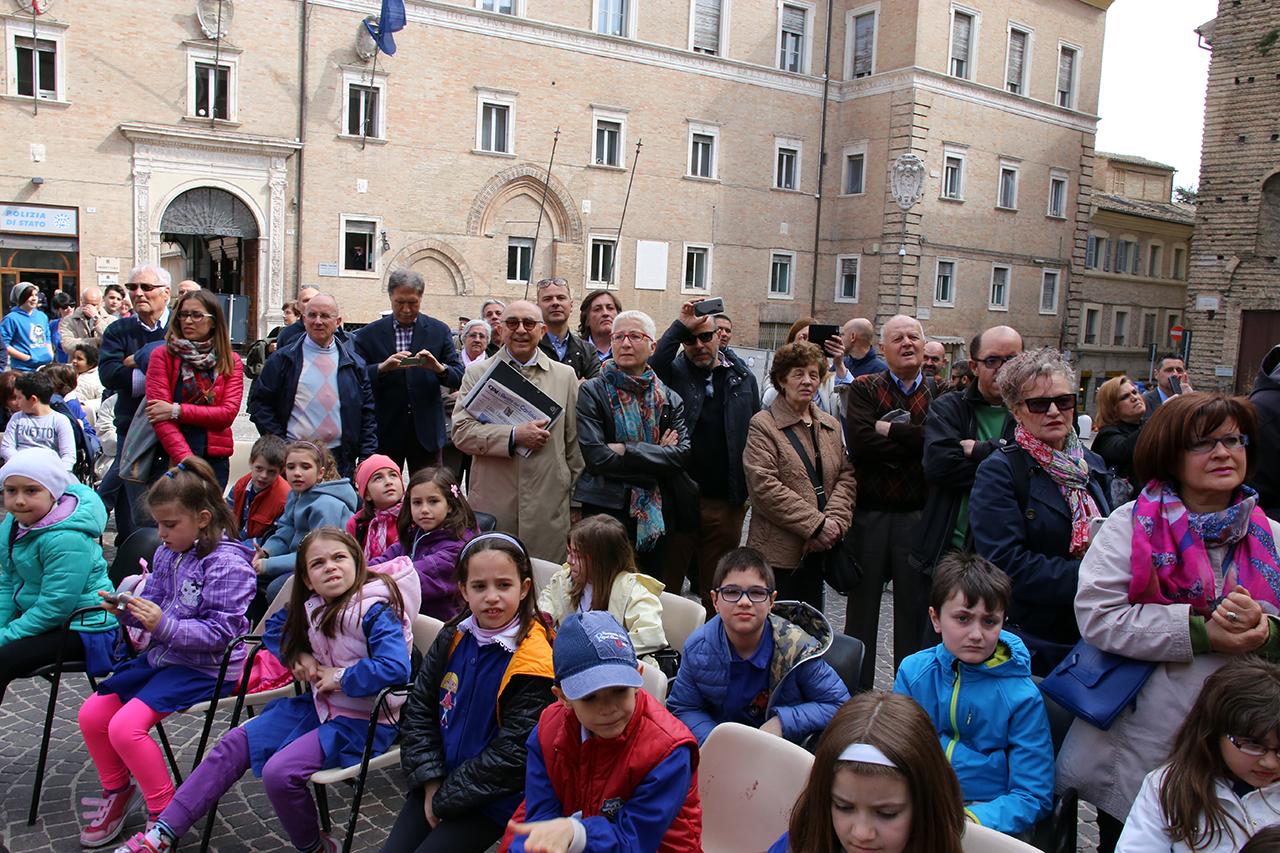 Inaugurazione orologio planetario Macerata_Foto LB (1)