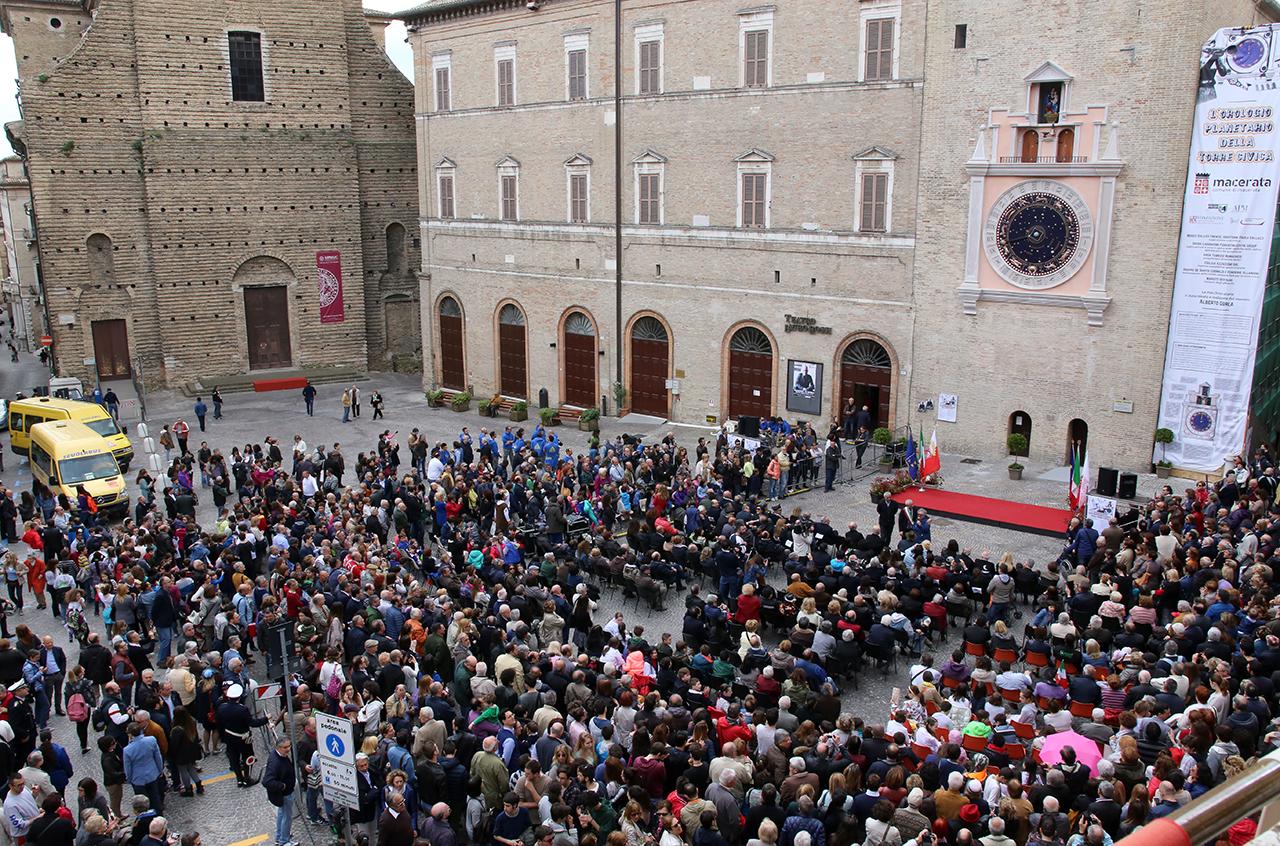 Inaugurazione orologio planetario Macerata_Foto LB (12)