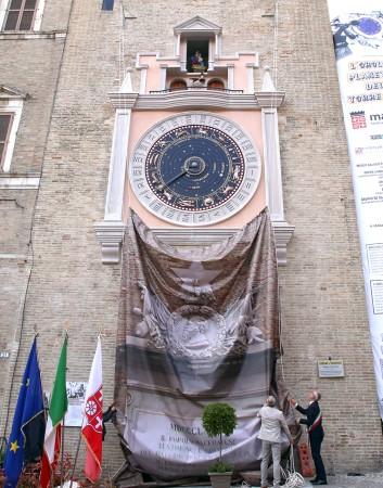 Inaugurazione orologio planetario Macerata_Foto LB (22)