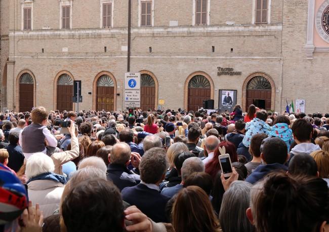 Inaugurazione orologio planetario Macerata_Foto LB (7)