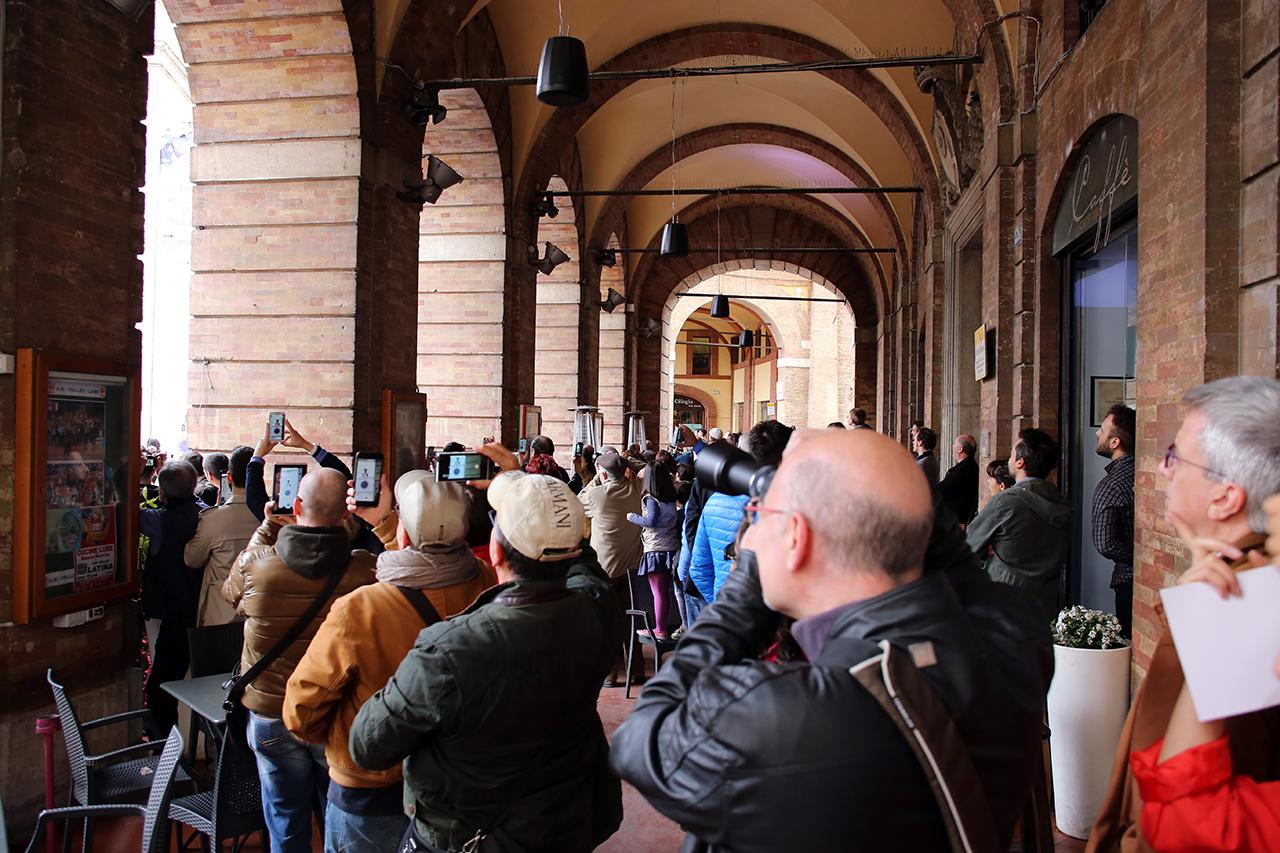 Inaugurazione orologio planetario Macerata_Foto LB (8)