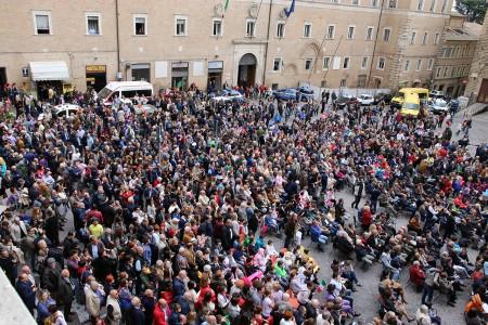 Inaugurazione orologio planetario Macerata_Foto LB (9)