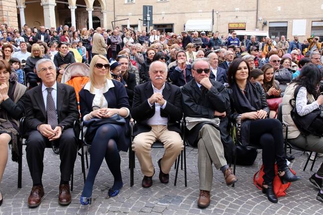 Irene Manzi_Antonio Pettinari_Pietro Marcolini_Stefania Monteverde_Foto LB