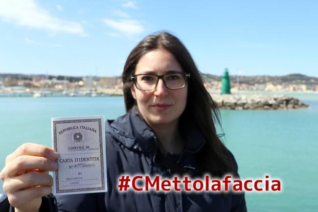 Laura Boccanera, corrispondente da Civitanova di Cronache Maceratesi