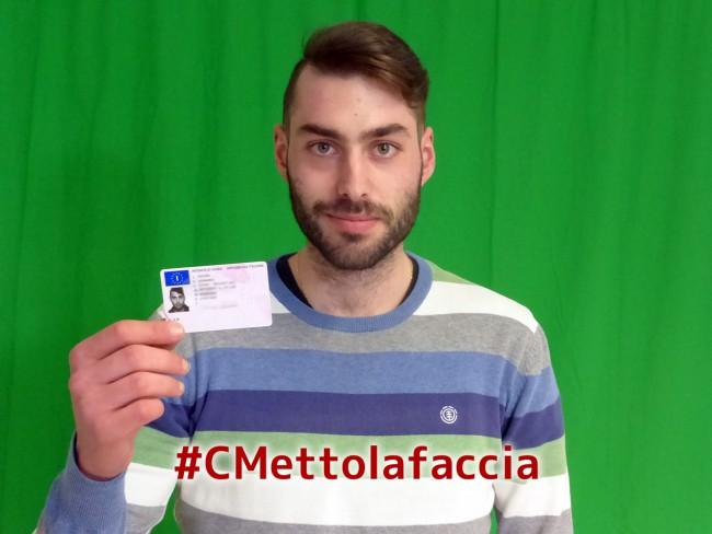 Leonardo Cicconi, stagista a CM