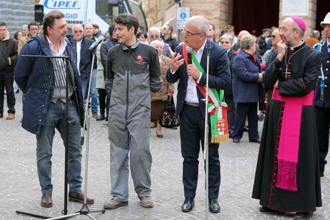 Marconi_Carancini_Benedizione Campana Orologio_Foto LB (9)