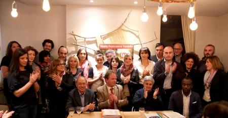 Maria Francesca Tardella Sindaco_Candidati_Foto LB (1)