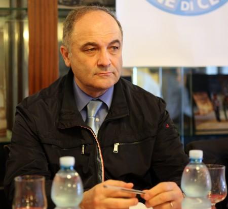Massimo Pizzichini candidato dell'Udc al consiglio comunale
