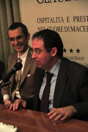 Gioele Magaldi è l'autore di Massoni