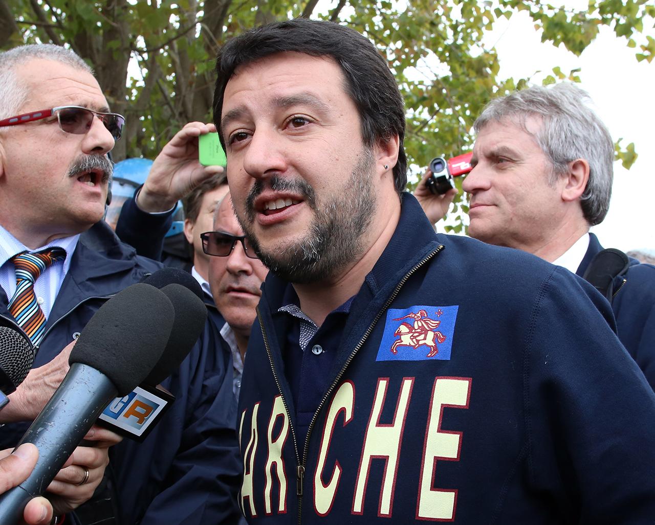 Matteo Salvini Hotel House Porto Recanati_Foto LB (12)