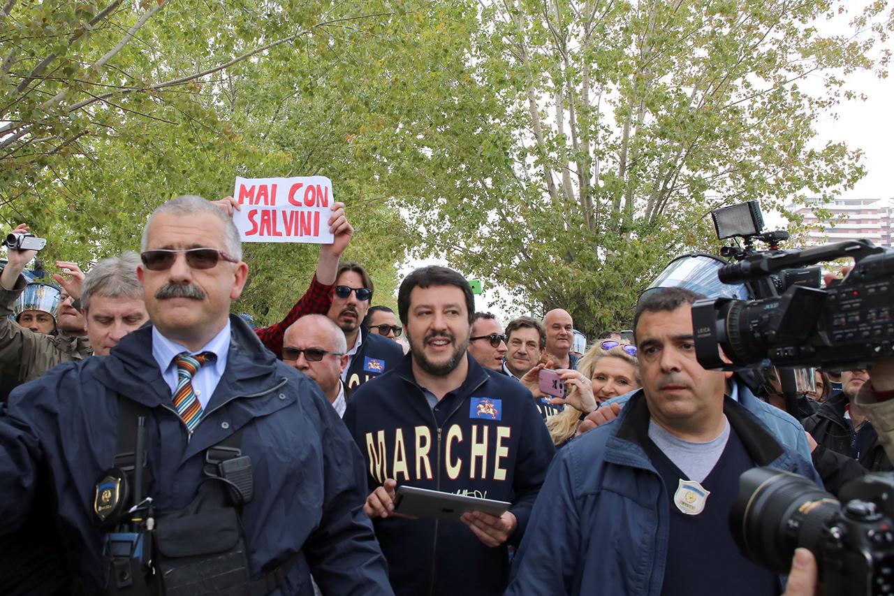 Matteo Salvini Hotel House Porto Recanati_Foto LB (15)