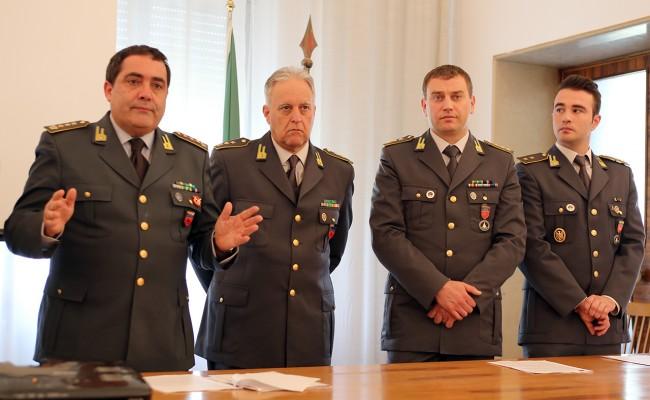 Paolo Papetti_Valerio Pica_Salvatore Della Corte_Foto LB