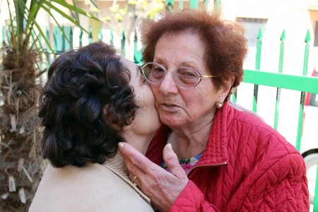 Testimonianze d'affetto