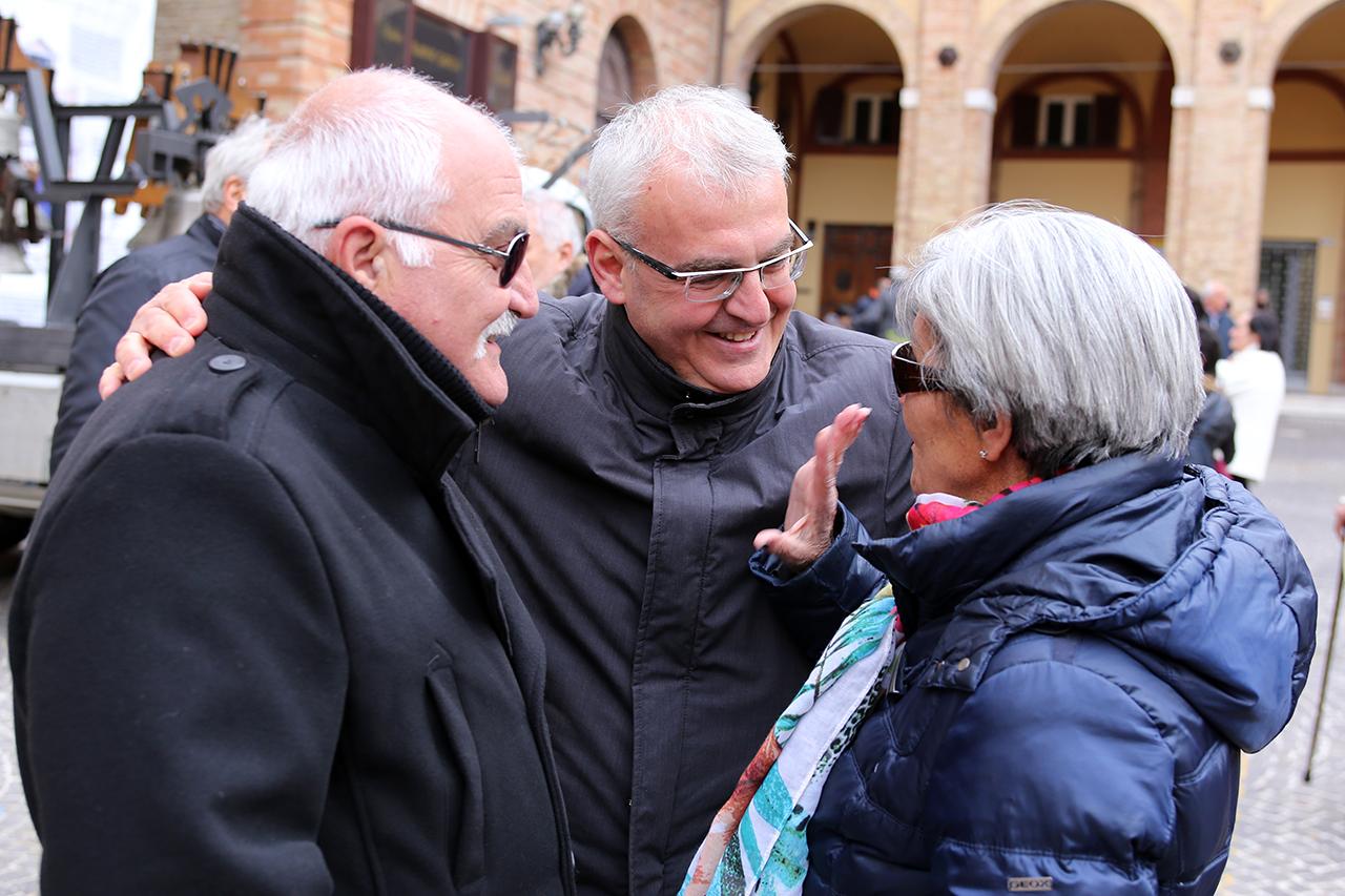 Romano Carancini_Festeggiamenti orologio planetario_Foto LB (3)