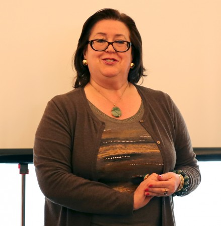 Rosaria Del Balzo Ruiti è il nuovo presidente di Fondazione Carima