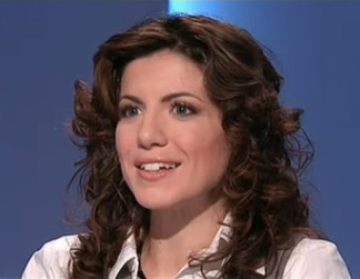 Serena Sileoni