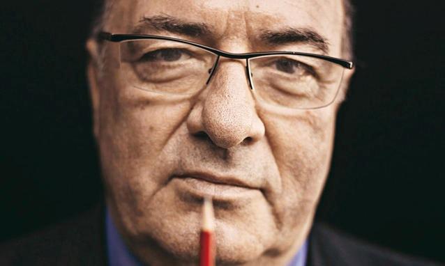 Dante Ferretti, scenografo tre volte premio Oscar