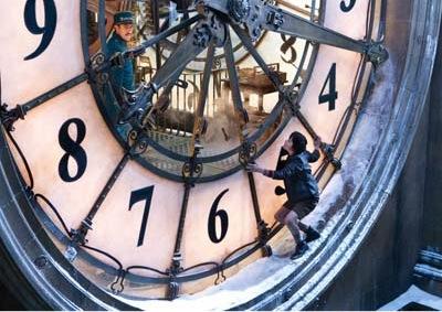 L'orologio di Hugo Cabret