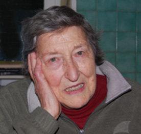 Nunzia Cavarischia