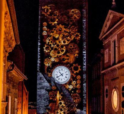 orologi sant'elpidio a mare