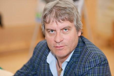 Luca Paolini, coordinatore regionale della Lega Nord