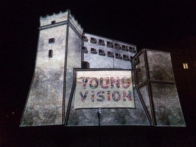 young vision loro piceno