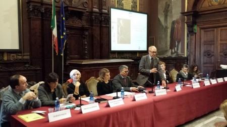 3) Convegno Carlotta Parisani Strampelli (21 novembre 2014)