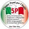 5P_5punti_italia