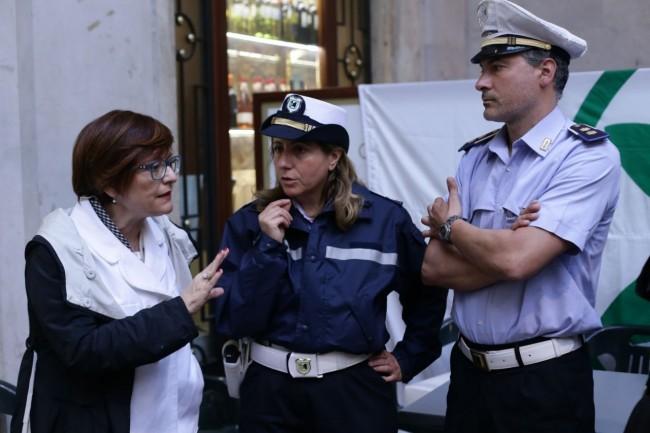 Anna Menghi conferenza Venanzetti 1