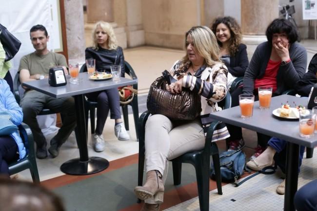 Anna Menghi conferenza Venanzetti 10