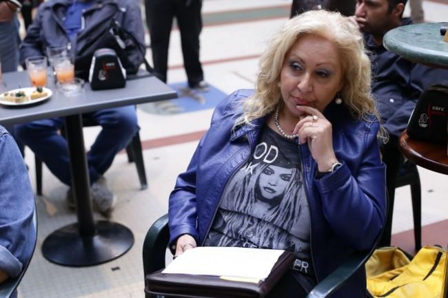 Anna Menghi conferenza Venanzetti 12