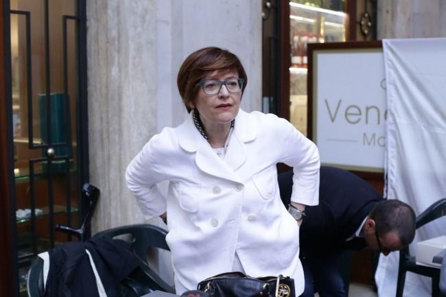 Anna Menghi conferenza Venanzetti 4
