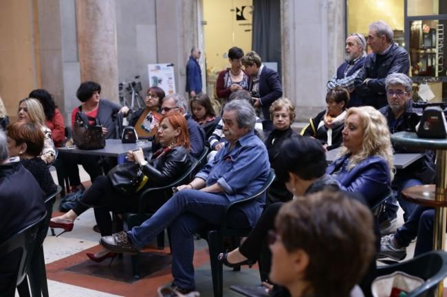 Anna Menghi conferenza Venanzetti 6