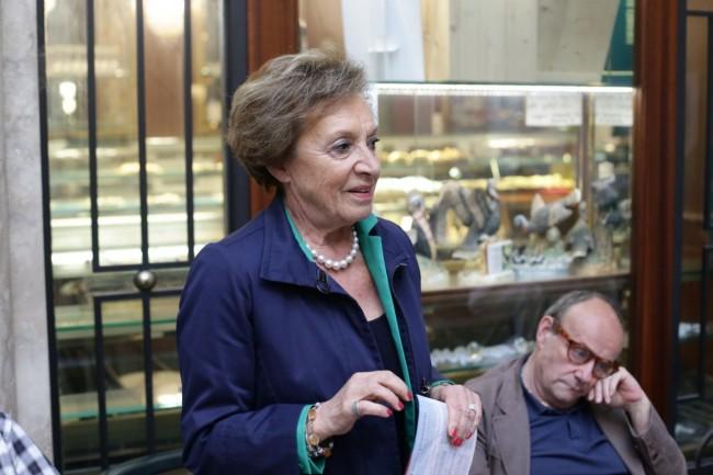 Anna Menghi conferenza Venanzetti 8