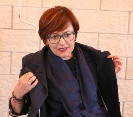 Anna Menghi conferenza sanità_Foto LnB (1)