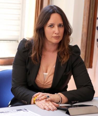 Barbara Cacciolari