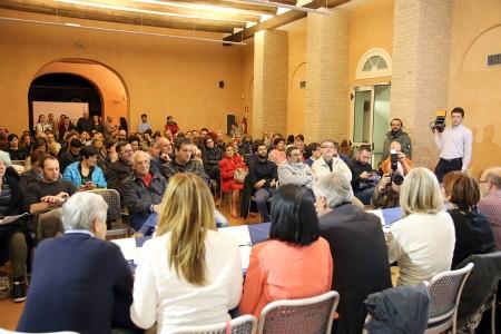 Confronto candidati sindaci Macerata_Foto LB (2)