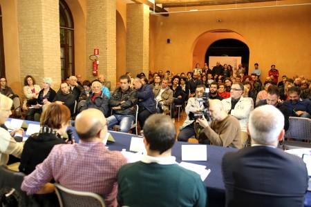 Confronto candidati sindaci Macerata_Foto LB (3)