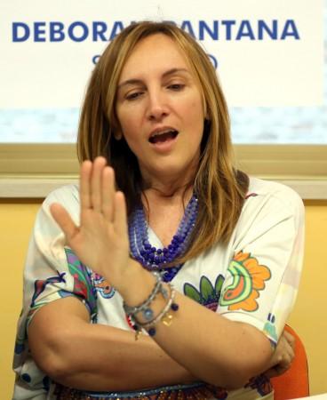 Deborah Pantana commossa_Foto LB (1)